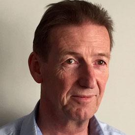 Peter Van Weezel